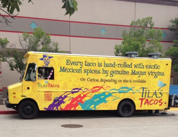 Tilla's Tacos