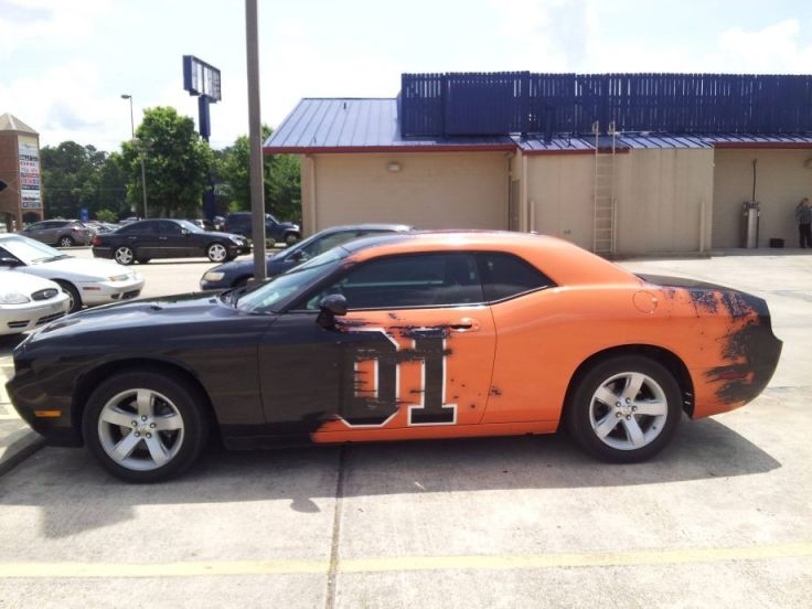 Ghost of the General Lee