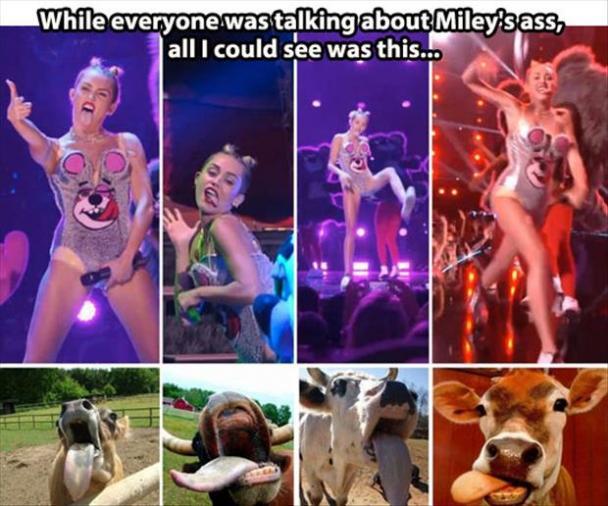 MileyTongueTwerking