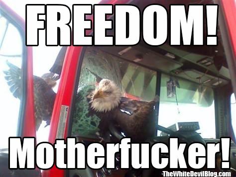 FreedomMotherfucker