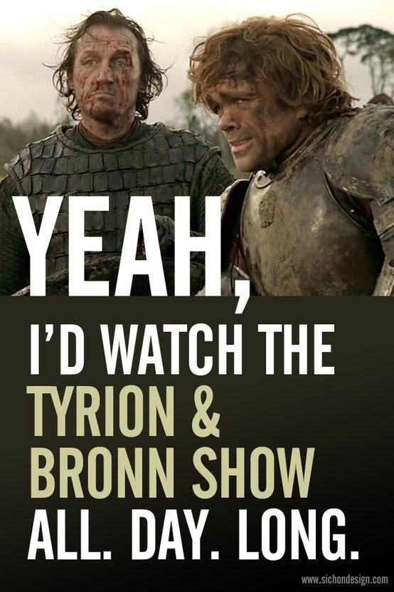 TyrionBronn