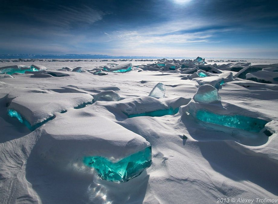 frozentundra